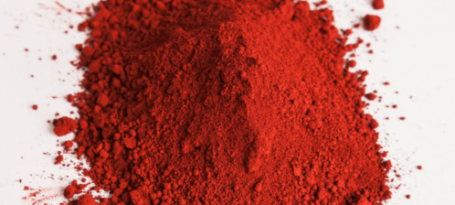 Irox Oxide Red